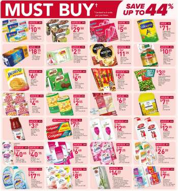 FairPrice catalogue  - 15.04.2021 - 21.04.2021.