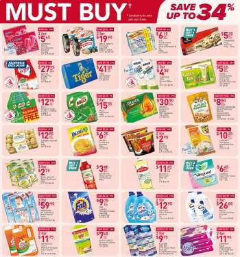 FairPrice catalogue  - 06.05.2021 - 12.05.2021.