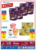 Carrefour offer  - 05/12/2019 - 14/12/2019.
