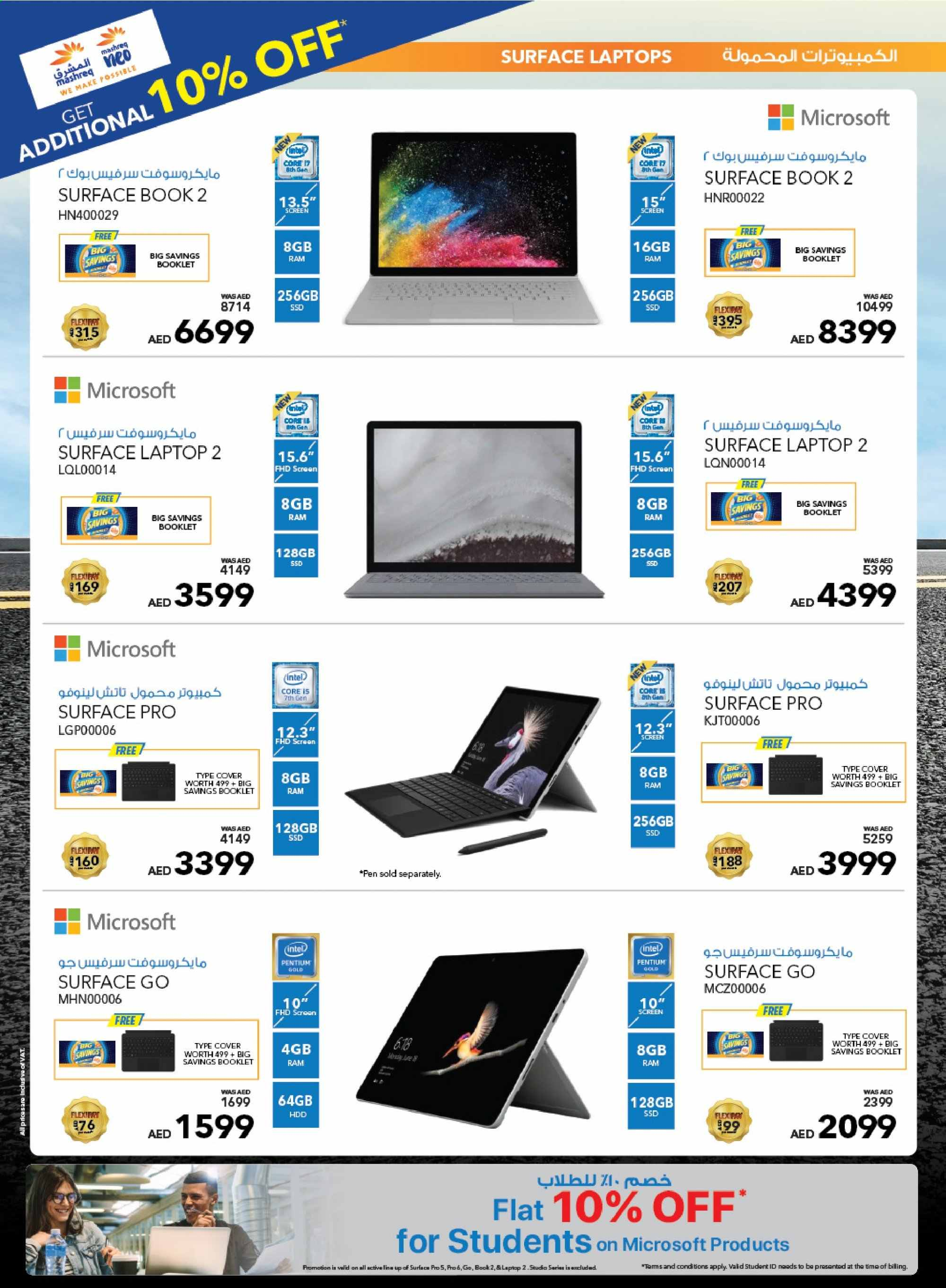 <retailer> - <MM/DD/YYYY - MM/DD/YYYY> - Sales products - ,<products from flyers>. Page 10