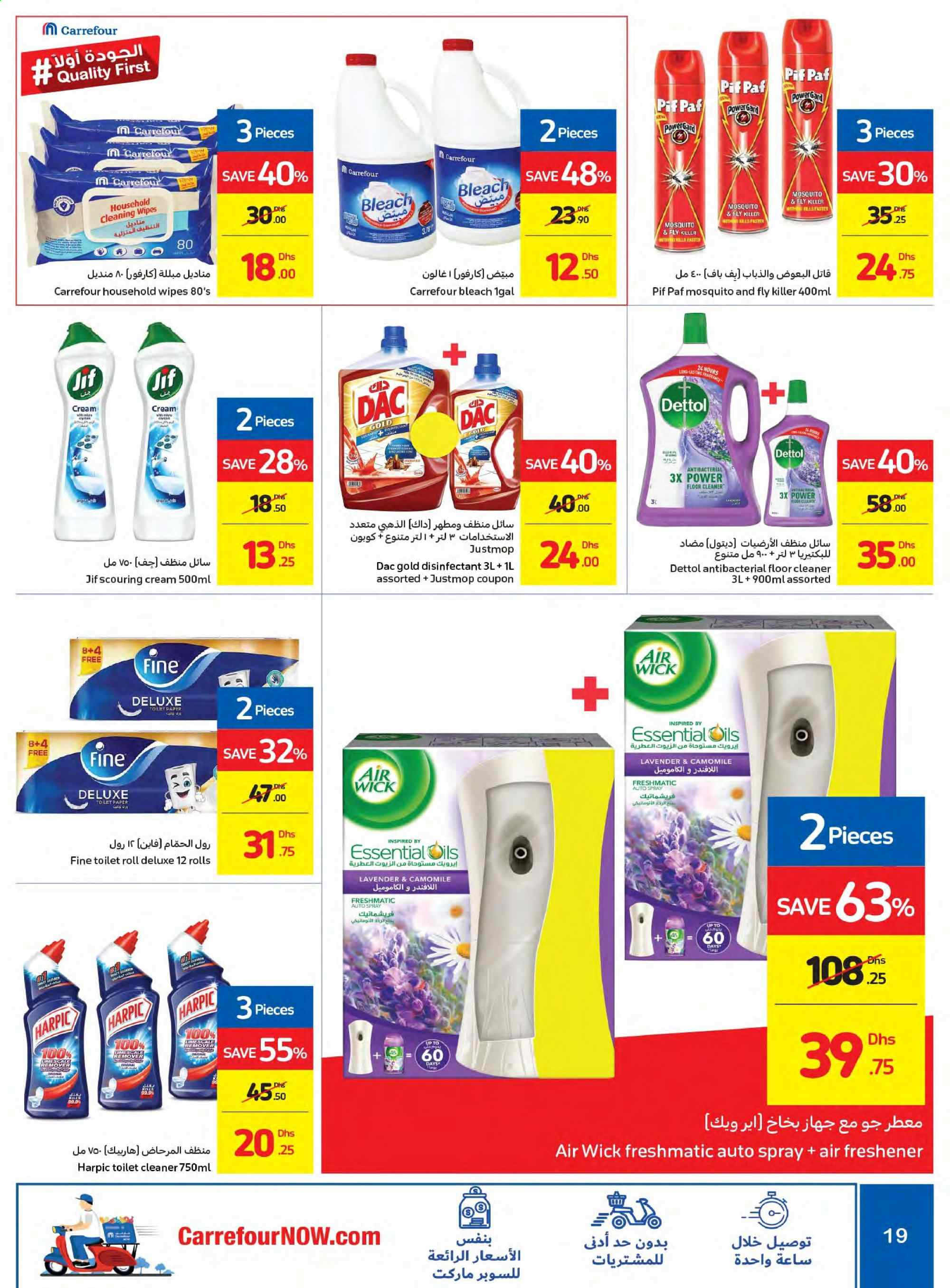 Carrefour offer  - 05/01/2020 - 15/01/2020. Page 19.