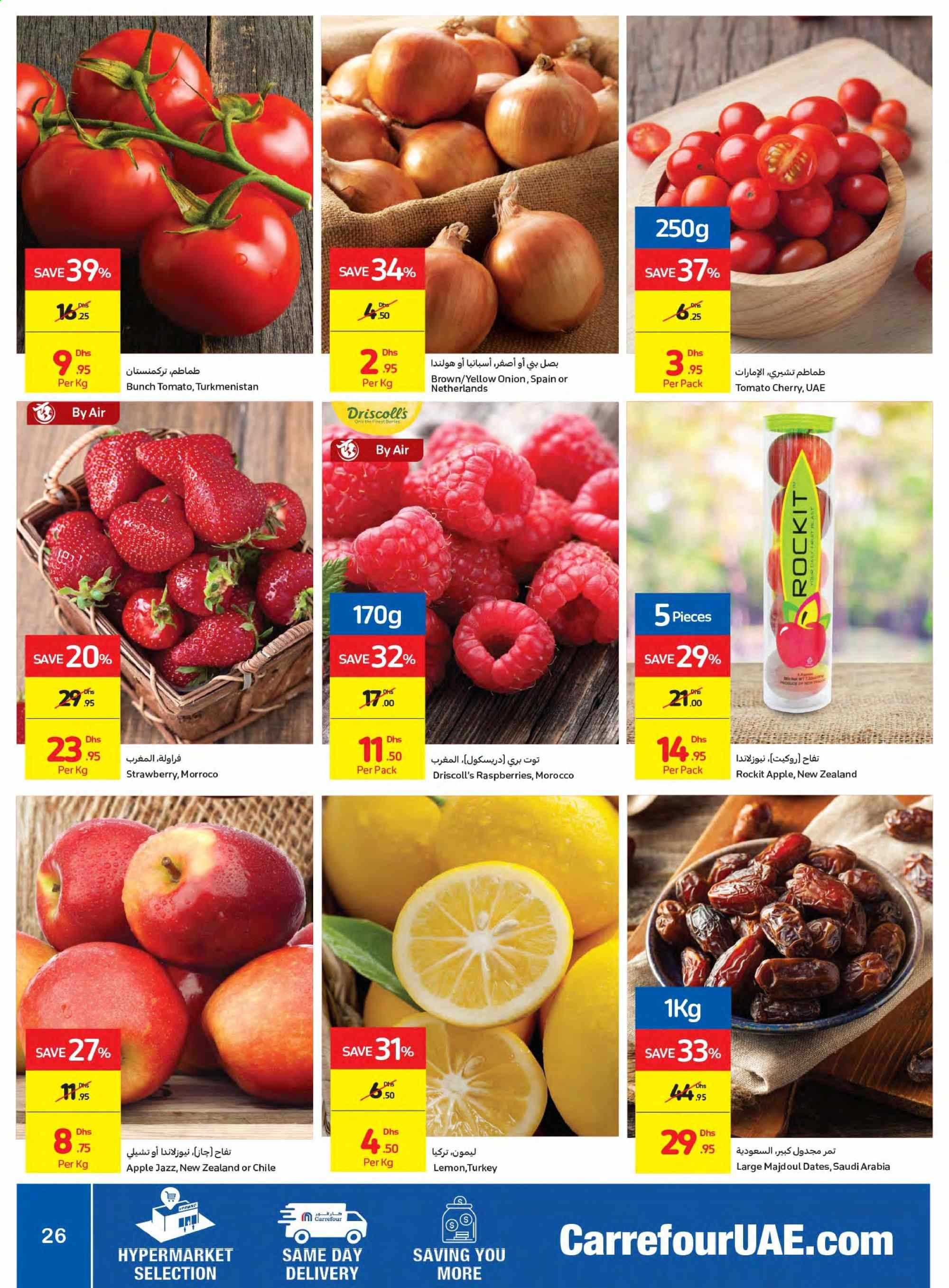 Carrefour offer  - 05/01/2020 - 15/01/2020. Page 26.
