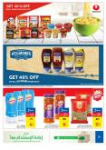 Carrefour offer  - 26/01/2020 - 05/02/2020.