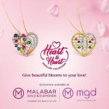 Malabar Gold & Diamonds offer .