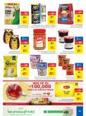 Carrefour offer  - 24/02/2020 - 04/03/2020.