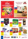 Carrefour offer  - 26/03/2020 - 04/04/2020.