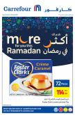 Carrefour offer  - 05/04/2020 - 09/05/2020.
