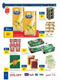 Carrefour offer  - 16/04/2020 - 29/04/2020.