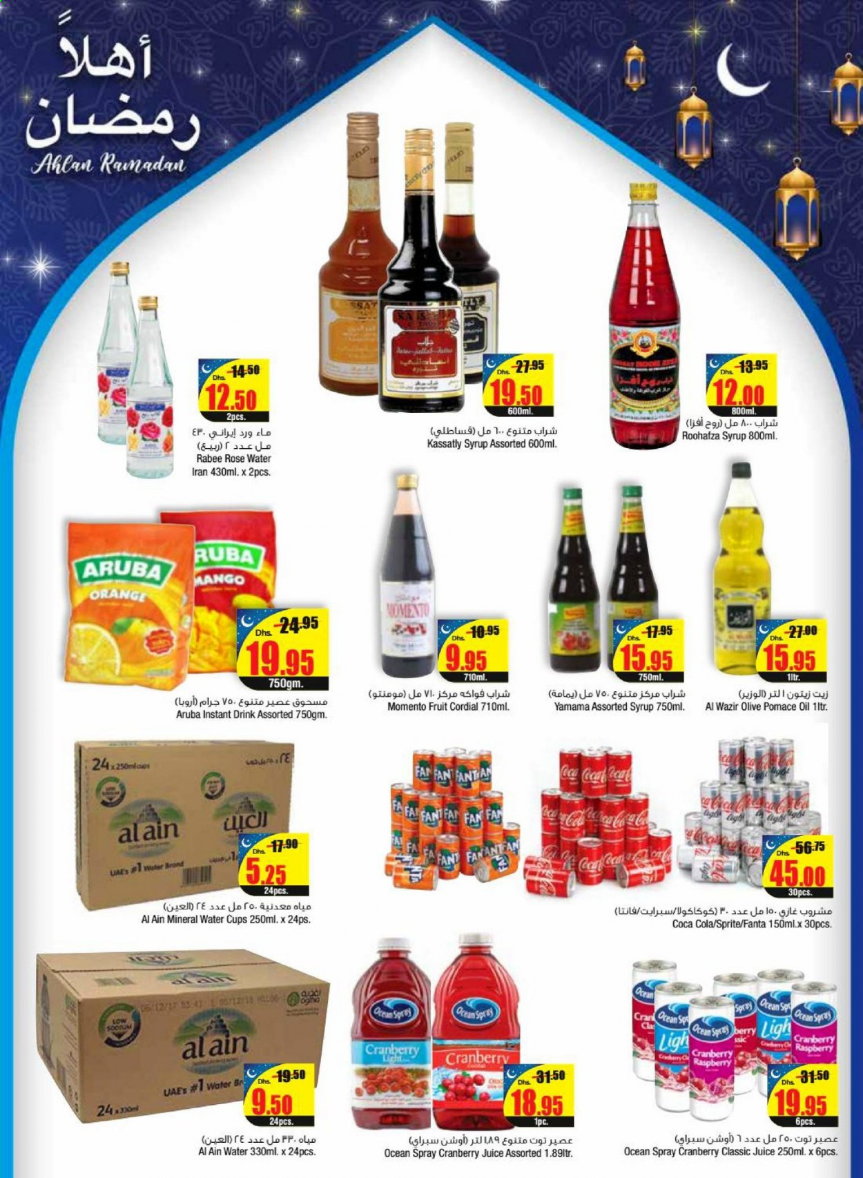 <retailer> - <MM/DD/YYYY - MM/DD/YYYY> - Sales products - ,<products from flyers>. Page 16