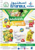 Istanbul Supermarket offer  - 13/07/2020 - 14/07/2020.
