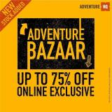 Adventure HQ offer .
