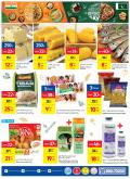 Carrefour offer  - 12/08/2020 - 23/08/2020.