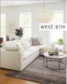 west elm offer  - 20/08/2020 - 05/09/2020.