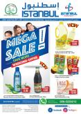 Istanbul Supermarket offer  - 03/09/2020 - 05/09/2020.