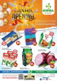 Istanbul Supermarket offer  - 08/09/2020 - 10/09/2020.