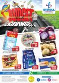 Istanbul Supermarket offer  - 24/09/2020 - 26/09/2020.