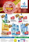 Istanbul Supermarket offer  - 30/09/2020 - 05/10/2020.