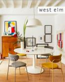 west elm offer  - 14/10/2020 - 08/12/2020.