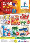 Istanbul Supermarket offer  - 15/10/2020 - 17/10/2020.