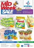 Istanbul Supermarket offer  - 26/10/2020 - 27/10/2020.