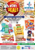 Istanbul Supermarket offer  - 05/11/2020 - 07/11/2020.