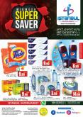 Istanbul Supermarket offer  - 16/11/2020 - 17/11/2020.