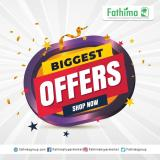 Fathima offer  - 20/11/2020 - 21/11/2020.