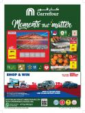 Carrefour offer  - 13/12/2020 - 23/12/2020.