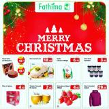 Fathima offer  - 17/12/2020 - 20/12/2020.