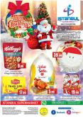 Istanbul Supermarket offer  - 23/12/2020 - 26/12/2020.