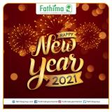 Fathima offer  - 31/12/2020 - 02/01/2021.