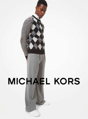 Michael Kors offer .