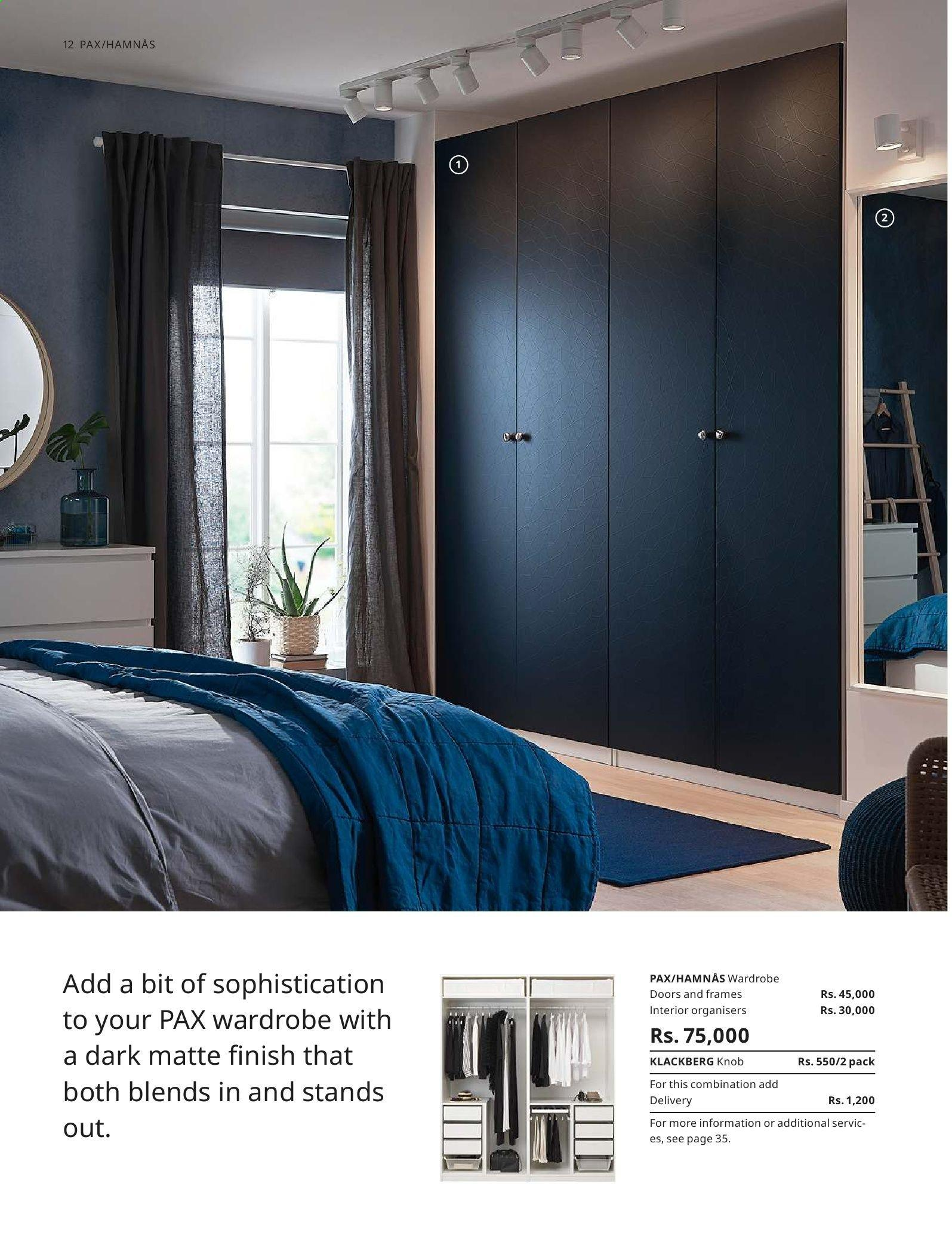 IKEA offer . Page 13.