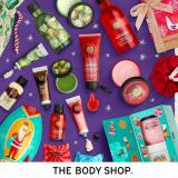 The Body Shop offer .