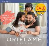 Oriflame offer  - 01.06.2020 - 30.06.2020.