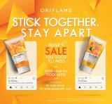 Oriflame offer  - 15.06.2020 - 17.06.2020.