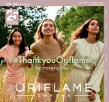 Oriflame offer .