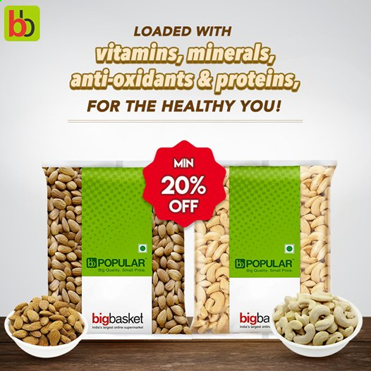 bigbasket.com offer . Page 1.