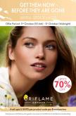 Oriflame offer  - 03.10.2020 - 05.10.2020.