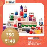Big Bazaar offer .