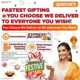 Spencer's offer
