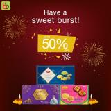 bigbasket.com offer .