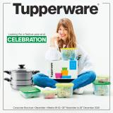 Tupperware offer  - 29.11.2020 - 26.12.2020.