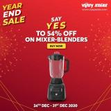 Vijay Sales offer  - 24.12.2020 - 31.12.2020.