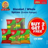 Reliance Fresh offer  - 23.01.2021 - 26.01.2021.