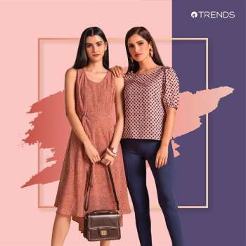 Reliance Trends offer .