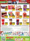 Prime Supermarkets Flyer - 12.16.2020 - 12.31.2020.