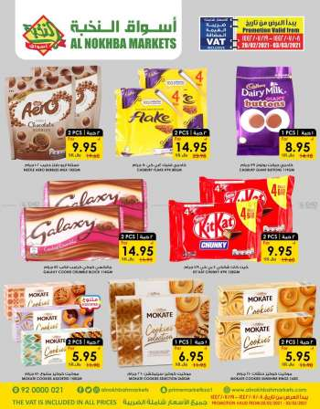 Prime Supermarkets Flyer - 02.20.2021 - 03.03.2021.