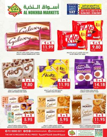 Prime Supermarkets Flyer - 04.15.2021 - 04.17.2021.
