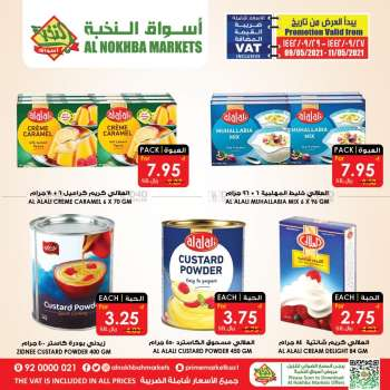 Prime Supermarkets Flyer - 05.09.2021 - 05.11.2021.